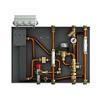 Малые тепловые пункты GE556 для мгновенного производства горячей воды