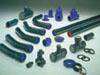 Система ПВХ (поливинилхлоридных) напорных трубопроводов