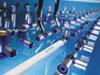 Система внутреннего отопления и водоснабжения Tigris Alupex