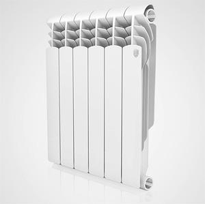 Биметаллический радиатор Vittoria
