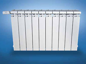 Радиатор Орион 500/95