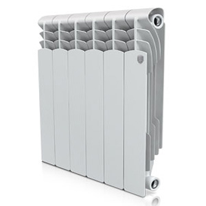 Радиатор Royal Thermo Revolution Bimetall