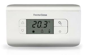 Комнатный электронный термостат CH115-16